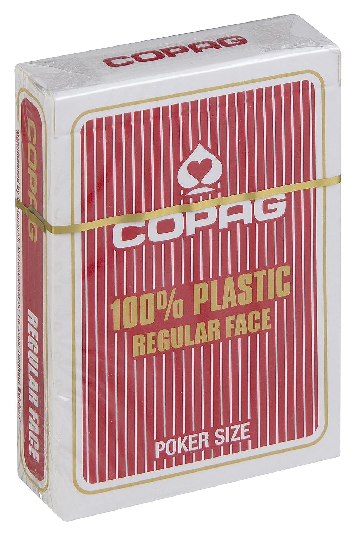 4. COPAG 撲克牌/塑膠牌