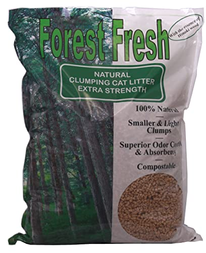 Next Gen Pet Forest Fresh