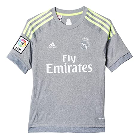 Real Madrid Away KIDS Jersey 2015 / 2016 - XS / 128cm
