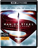 Man of Steel (4K Ultra HD) [Blu-ray]