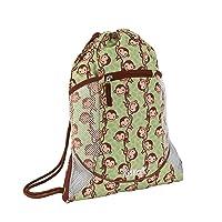 KidKraft Drawstring Monkey Backpack Deals
