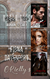 The Mafia Ties Series: Brandon & Carly