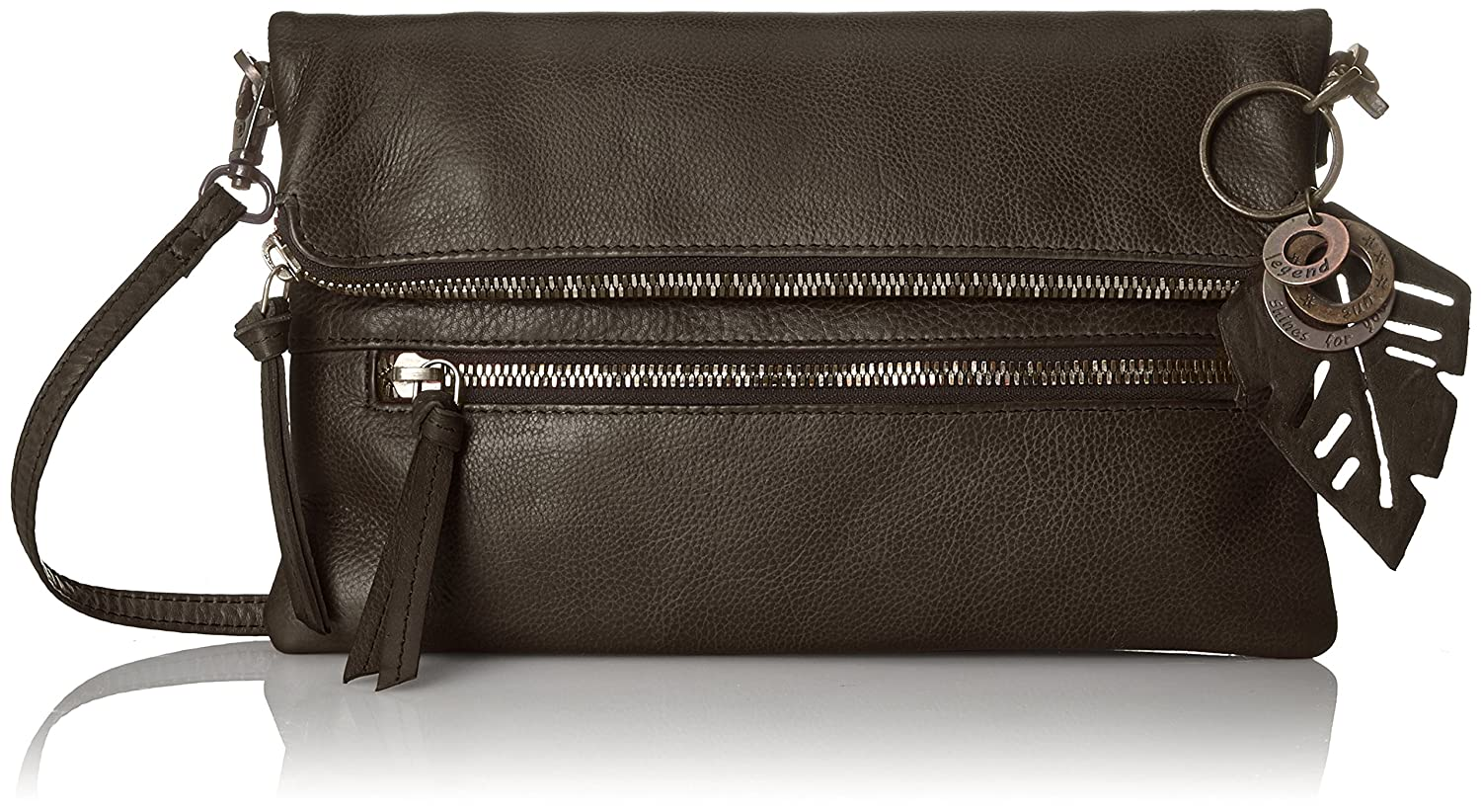 Black (black) Legend Women's Radda Clutch