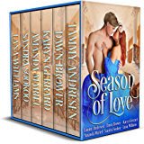 Season of Love: A Historical Romance Collection