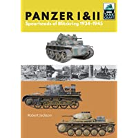 Panzer I and II: Spearhead of the Blitzkreig 1939-1945