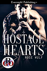 Hostage Hearts (Romance on the Go)