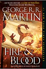 Fire & Blood (A Song of Ice and Fire Book 1) Kindle Edition