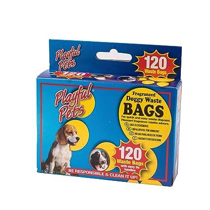 Duke - Bolsas de Basura para Perro: Amazon.es: Productos ...