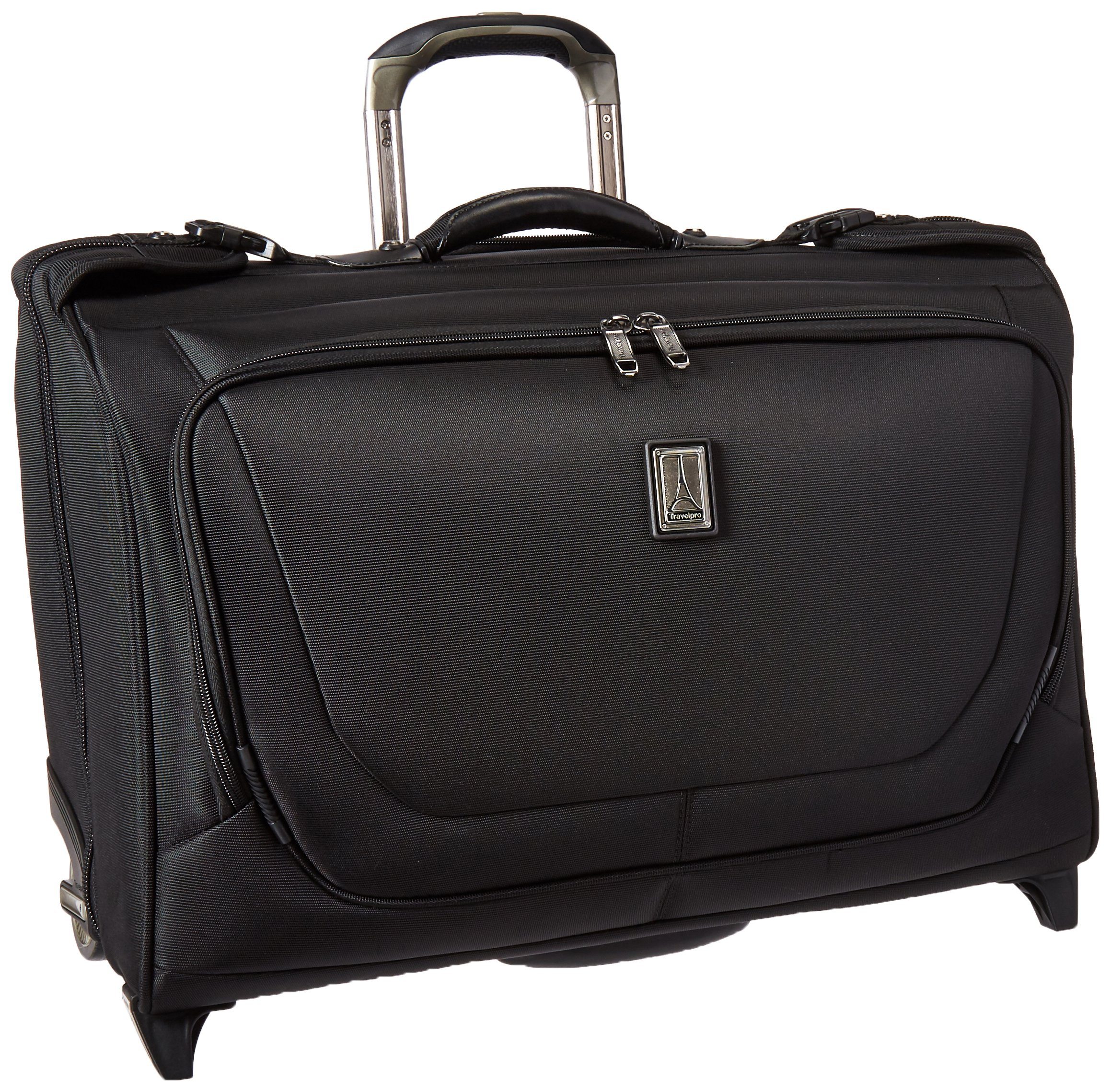 Travelpro Crew 11 Carrry-on Rolling Garment, Black by Travelpro