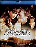 Sur la route de Madison [Blu-Ray] [Region B] (Audio français. Sous-titres français)