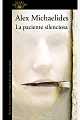 La paciente silenciosa (Spanish Edition) Kindle Edition