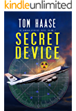 Secret Device (Donavan Adventure Series Book 2)