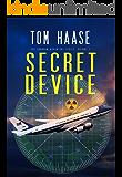 Secret Device (Donavan Adventure Series Book 2)