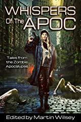 Whispers of the Apoc Hardcover
