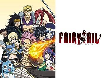FAIRY TAIL 第2期