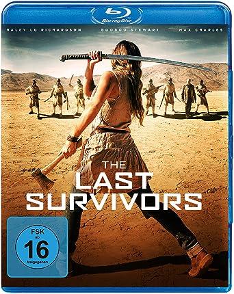 last survivors movie
