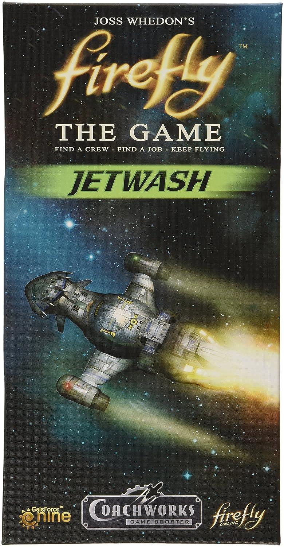 Firefly: Jetwash: Amazon.es: Juguetes y juegos