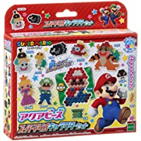 Aquabeads Super Mario Character Set Additional Beads by Epoch