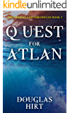 Quest for Atlan (Cradleland Chronicles Book 2)