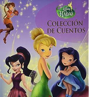 Disney hadas colección de cuentos / Disney Fairies Storybook Collection (Spanish Edition)