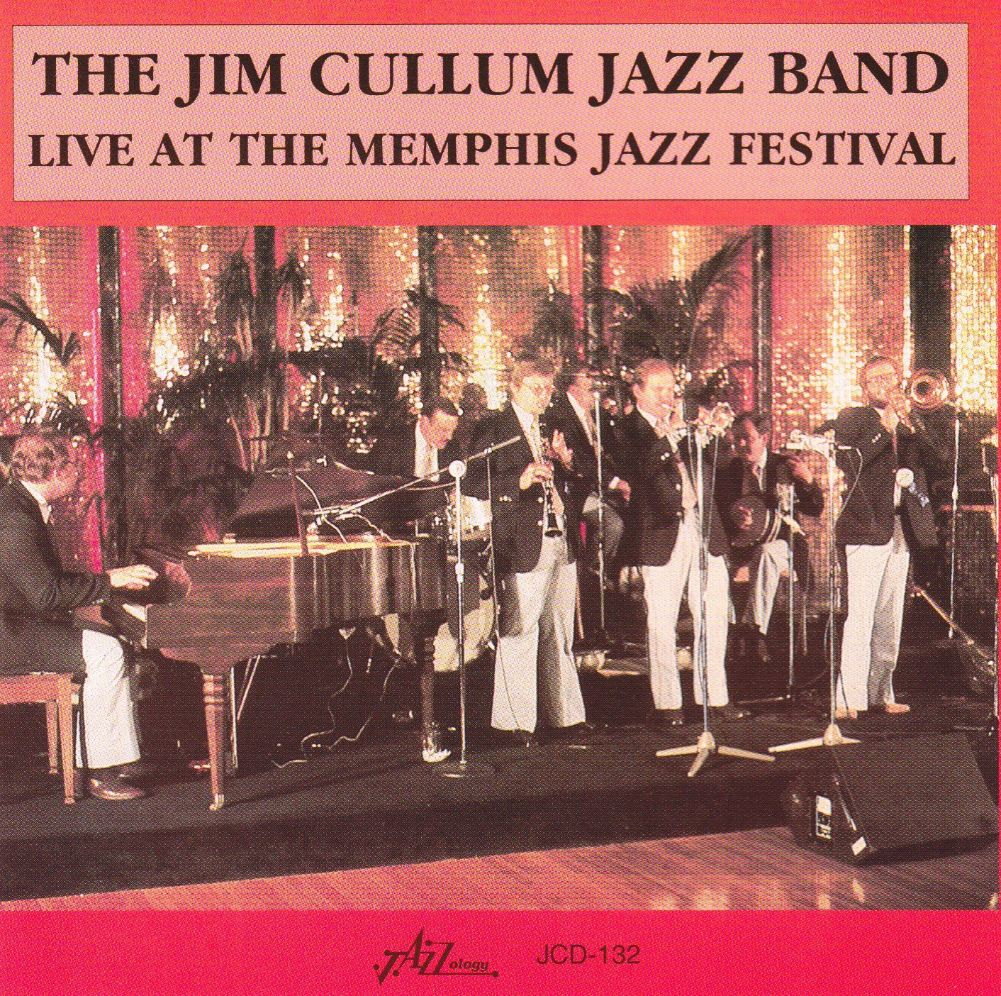 Live at the Memphis Jazz Festival
