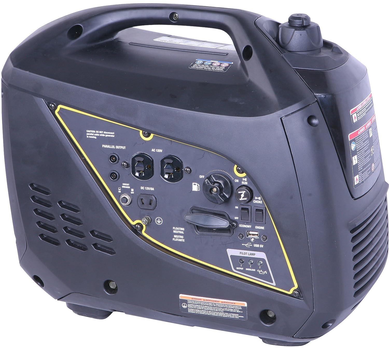 Amazon Firman Generators SPS2000i Inverter Garden & Outdoor