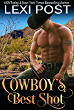 Cowboy's Best Shot (Poker Flat Series Book 3)