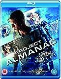 Project Almanac [Blu-ray] [Region Free]