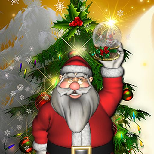 Santas' Alchemy (Santa To Talk)