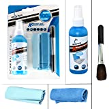 Storite 4 in 1 Screen Cleaning Kit for Laptops,Mobiles,LCD,LED,Computers,TV (KCL-1025)