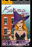 Karma Inc. (Karma Inc Files Book 1)