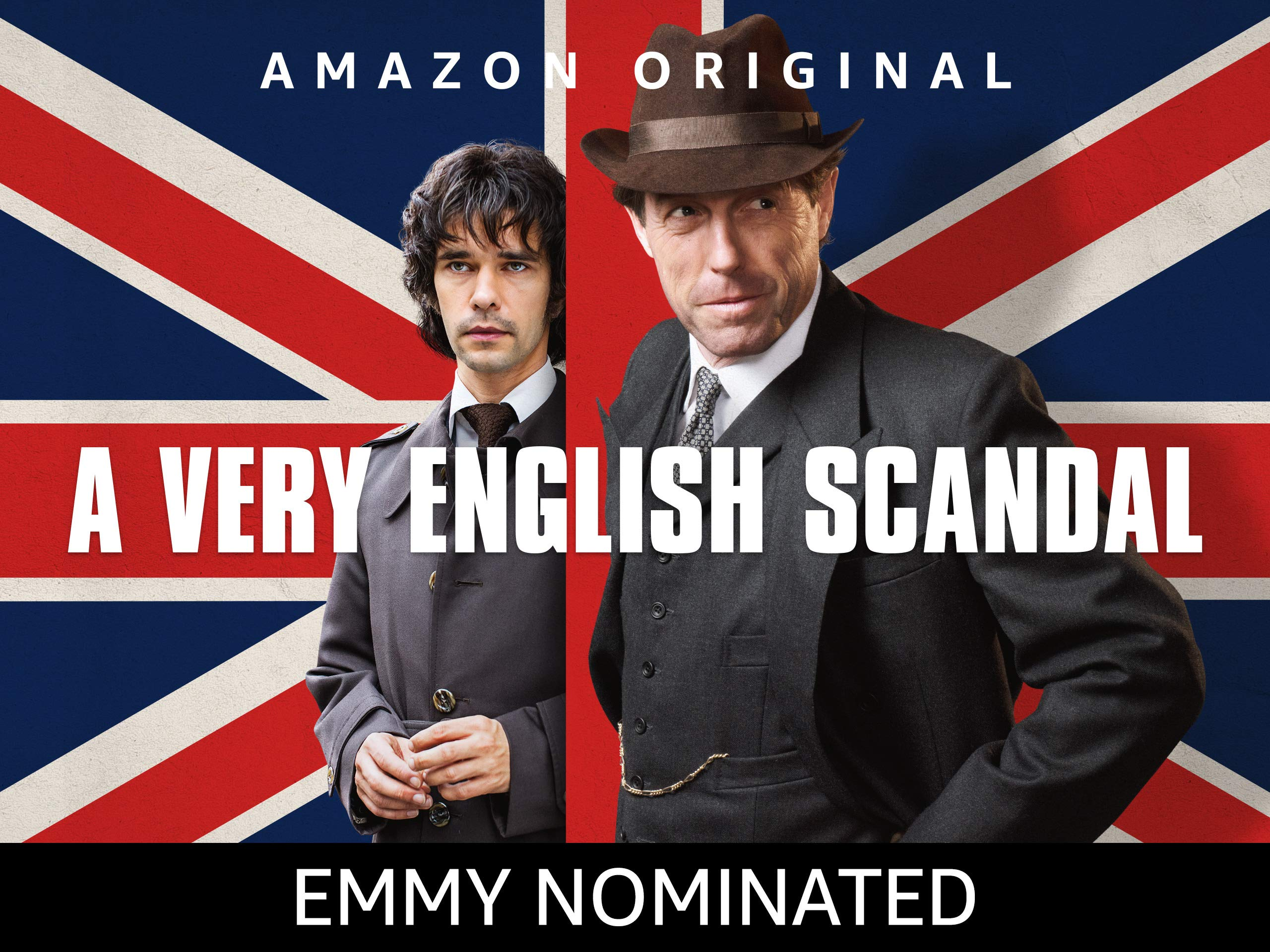 Amazon com: Watch A Very English Scandal - Season 1 | Prime Video