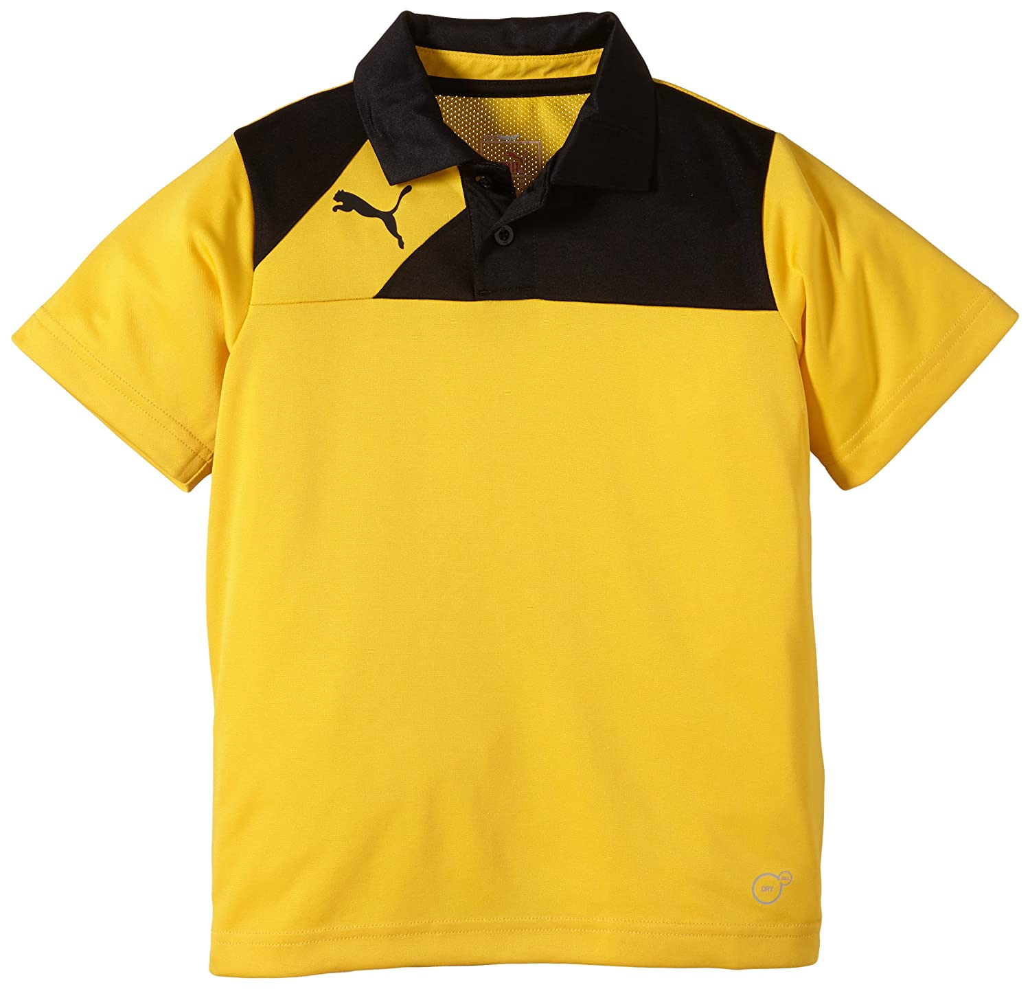 Puma Children's Leisure Polo Esquadra 654385