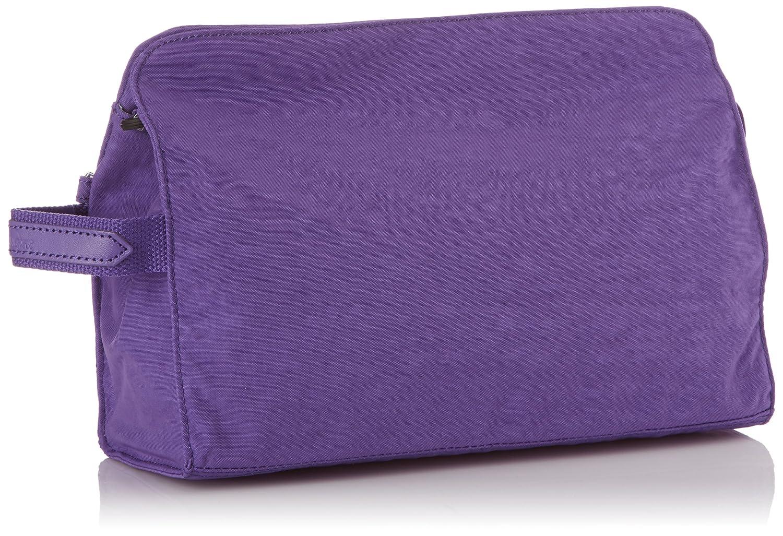 Aseo es Equipaje Trim Vivid Bolsa Amazon K1377761g Purple De Kipling w8Eztq8O
