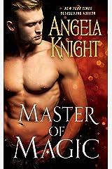 Master of Magic Kindle Edition
