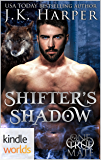 One True Mate: Shifter's Shadow (Kindle Worlds Novella)