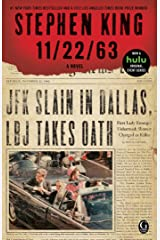11/22/63: A Novel Kindle Edition