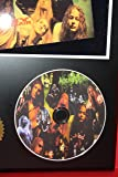 Alice In Chains Limited Edition Picture Disc CD