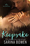 Keepsake (True North Book 3) (English Edition)