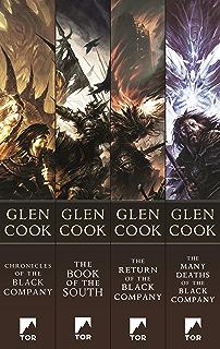 The Black Company Pdf Glen Cook