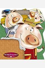 Os três porquinhos Capa dura