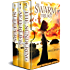 The Swarm Trilogy: Sleepers, Afterlife, and The Sundering