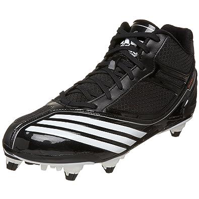 e93ac53c0 adidas Men s Scorch Thrill Mid D Football Shoe