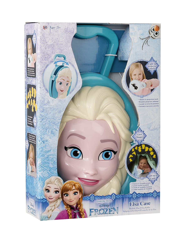 VHTI/_1684044 Disney- Malet/ín Frozen HTI Color Azul