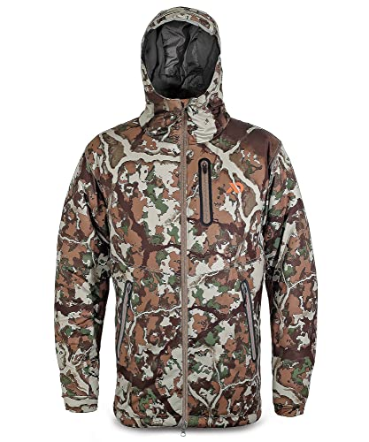 First Lite Sanctuary Insulated Jacket