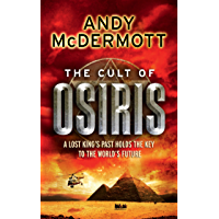 The Cult of Osiris (Wilde/Chase 5) (English Edition)