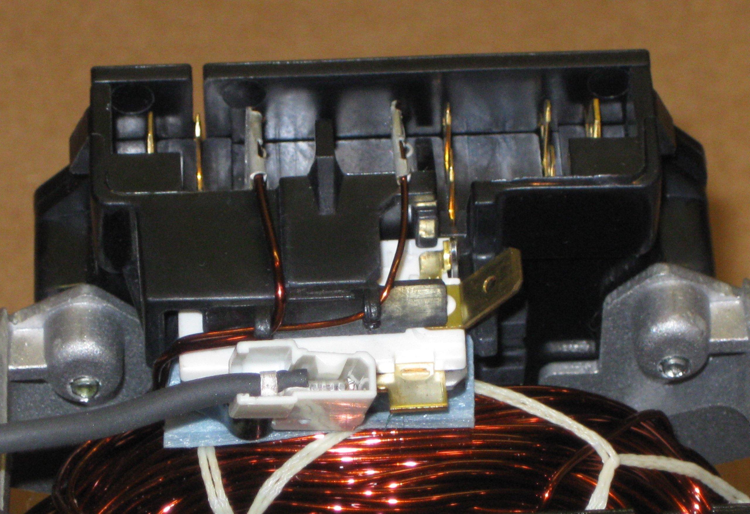 Whirlpool Dryer Motor 279787 3395654 8538263
