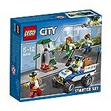 レゴ (LEGO) シティ ポリススタートセット 60136