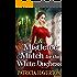 A Mistletoe Match for the White Duchess: A Historical Regency Romance Novel