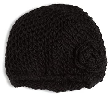 Merrell Adorn Ladies Beanie Hat In Black  Amazon.co.uk  Sports ... 6a2f0a0755c